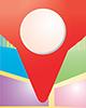 business address icon